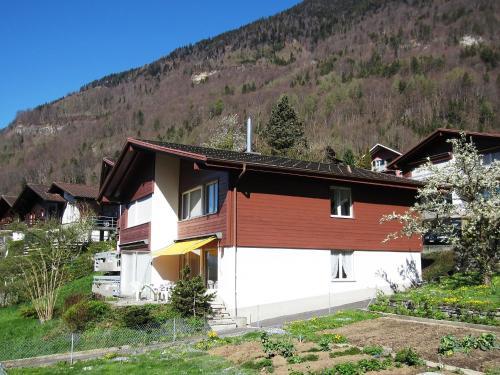 Holiday Home Salzhubelweg, Interlaken