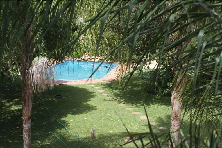 Hillside Manor, Bulawayo