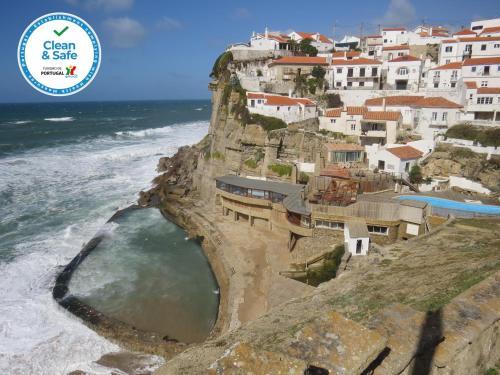 Azenhas do Mar Village - Holiday Rentals, Sintra