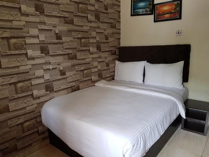 Eddy-Vic Hotel, AbujaMun