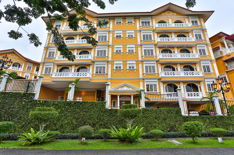 Kapitan Hill@Cempenai Parc Residences, Kuala Lumpur