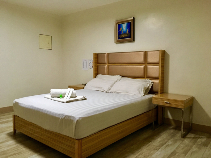 Meaco Hotel -Valenzuela, Valenzuela