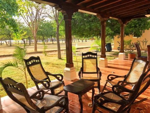 Casa Patricia Gran Pacifica Resort, Villa Carlos Fonseca