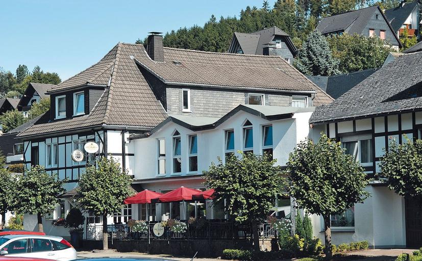 Hotel Hochland, Hochsauerlandkreis