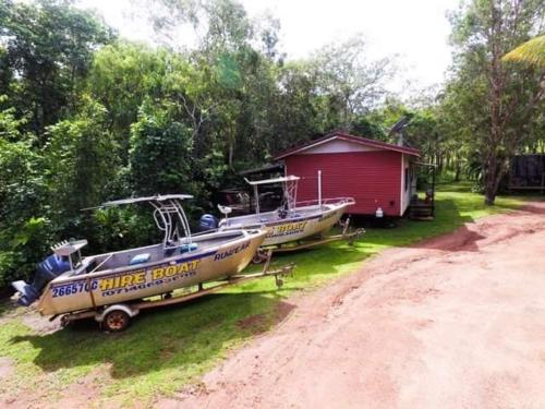 Cape York - Private Holiday House, New Mapoon
