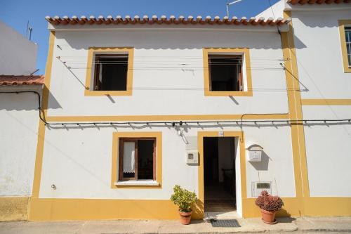 Casa Saudade, Odemira