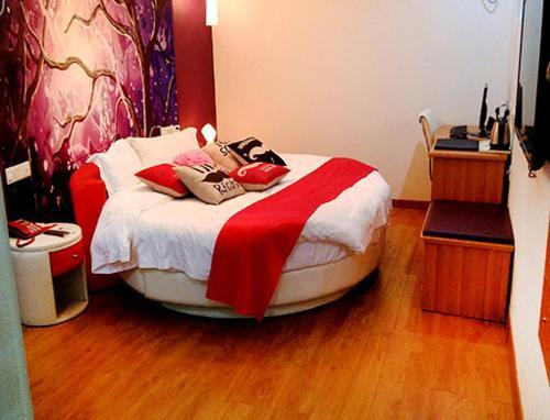 Thank Inn Hotel Jiangxi Fuzhou Fuchang Road, Fuzhou