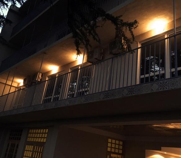 Simple Pleasures Shekvetili Hotel, Ozurgeti