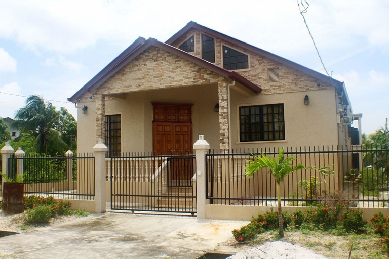 Emani´s House, City of Georgetown