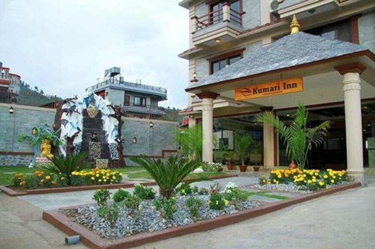 Hotel Kumari Star Inn, Gandaki