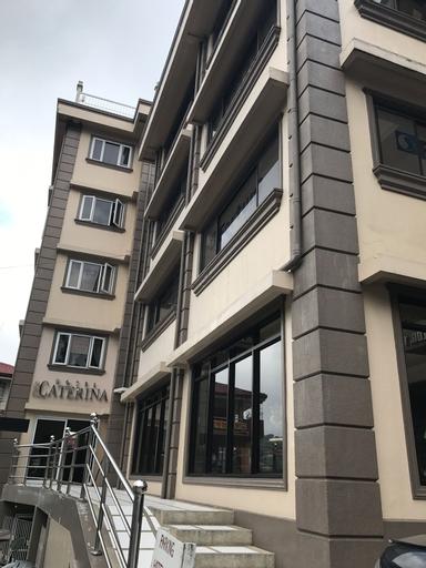 Hotel Caterina, Baguio City
