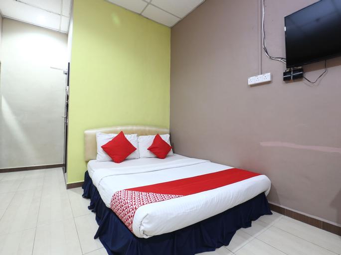 OYO 89588 Destiny Riverside Hotel, Kota Bharu