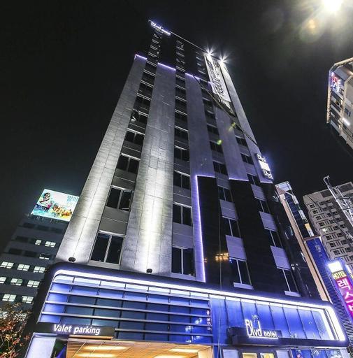 Seoul Business Hotel ORA, Yeongdeungpo