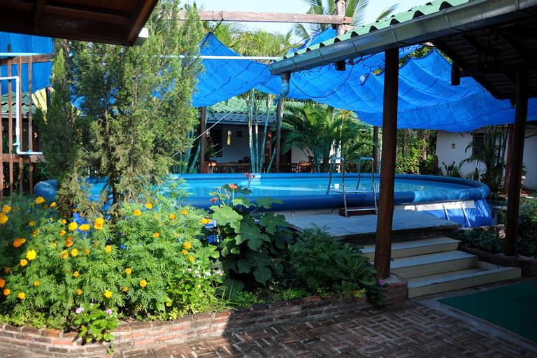 Home Paradise Resort Tak, Muang Tak