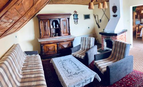 Guesthouse Prachovske skaly, Jičín