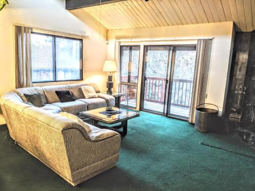 Two-Bedroom Deluxe Townhouse Unit #45 by Snow Summit Townhouses, San Bernardino