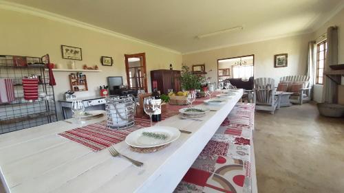 Hythelands House, Umgungundlovu