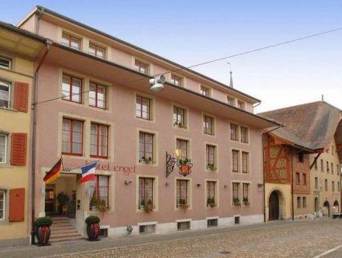 Hotel Engel, Zofingen