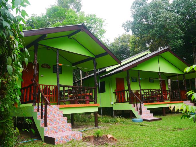 Mata Guesthouse, K. Ko Kut