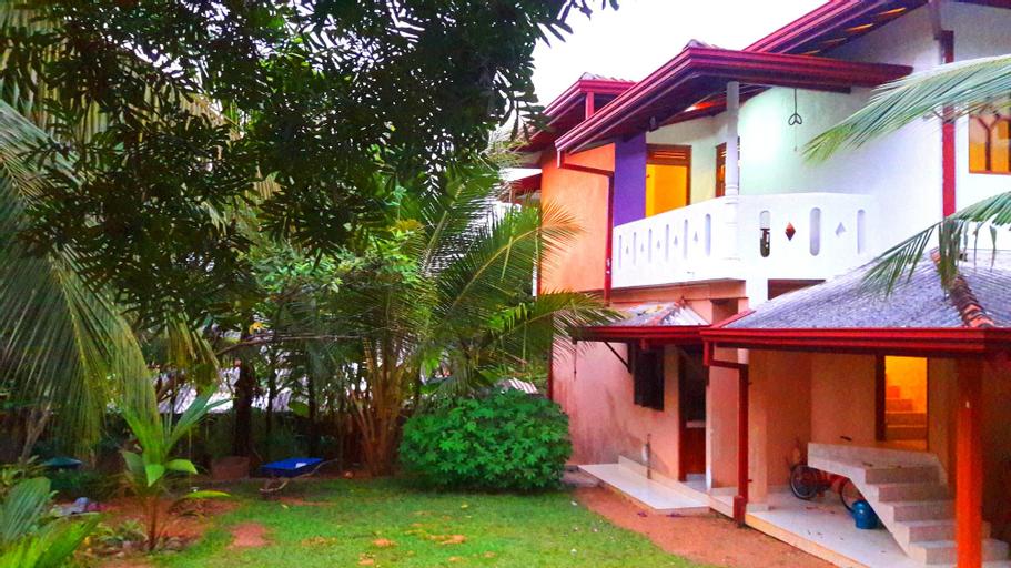 Fresh Air Villa Guest House, Kalutara