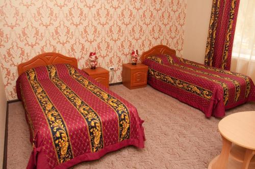 Hotel Kolibri, Minusinskiy rayon