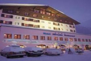 Chalet Silvretta Hotel & Spa, Inn