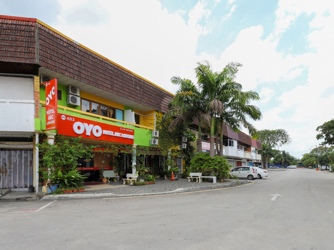 OYO 483 Hotel ABC, Kota Melaka