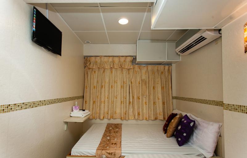 J2 Guest House, Yau Tsim Mong