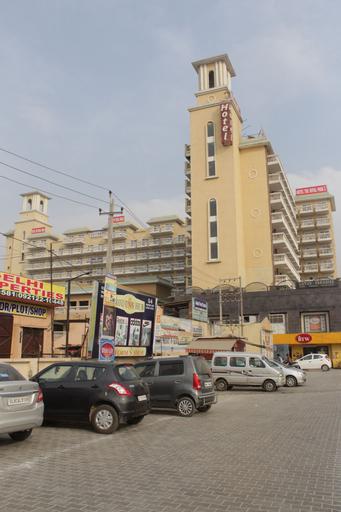 Hotel the Royal Park, Sonipat