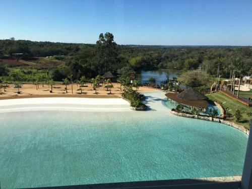 Mabu Thermas & Resort, Foz do Iguaçu