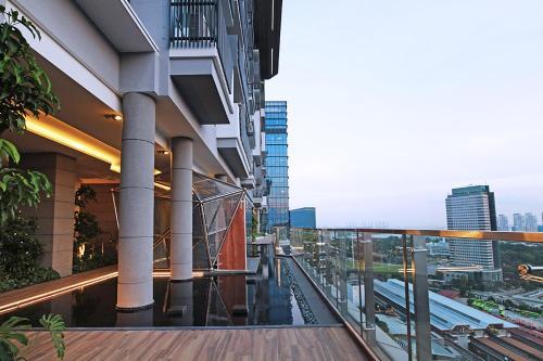 Jem Residences, Jurong East