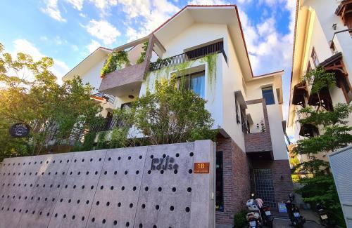 MyFa House, Huế