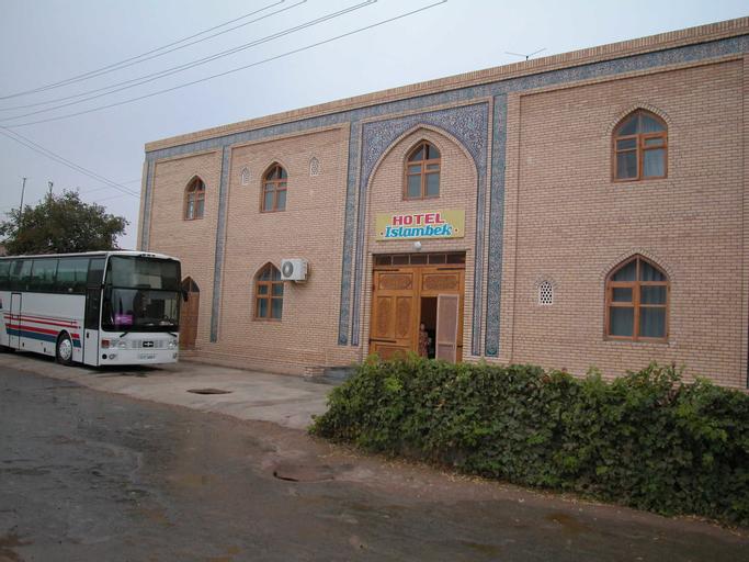 Islambek Hotel, Xiva