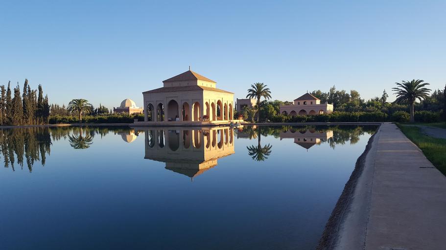 Palais Claudio Bravo, Taroudannt