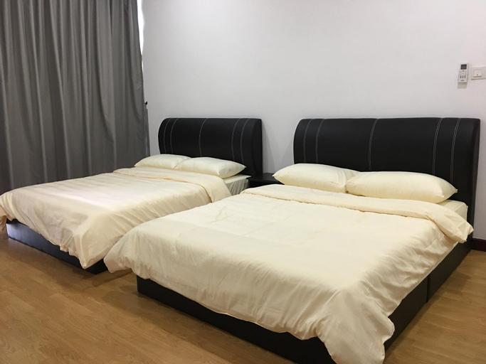 Kuching Imperial Suites Cozy Corner, Kuching