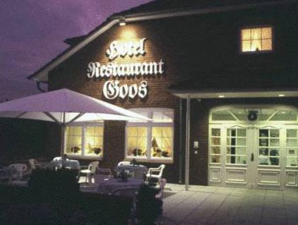 Hotel Goos, Schleswig-Flensburg