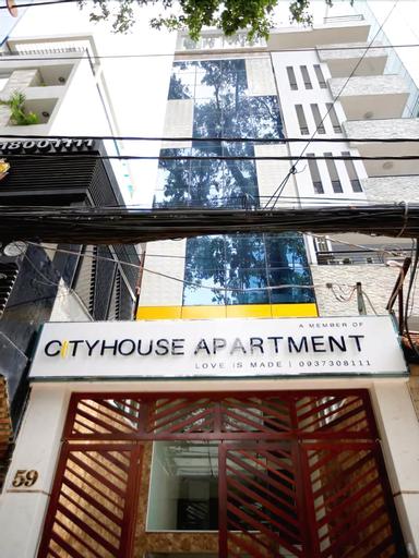 City House Apartment - City House 59, Quận 3