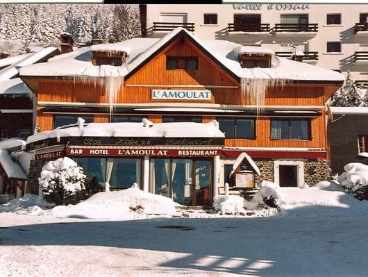 Hotel L'Amoulat, Pyrénées-Atlantiques