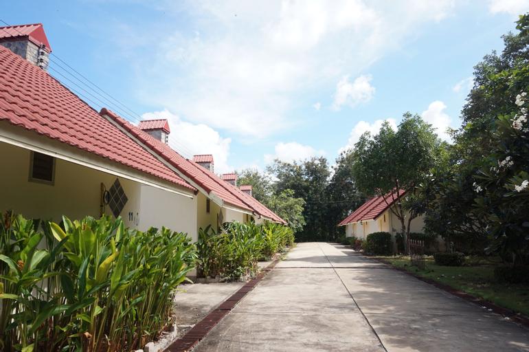 Ratchapreuk Resort, Muang Kalasin