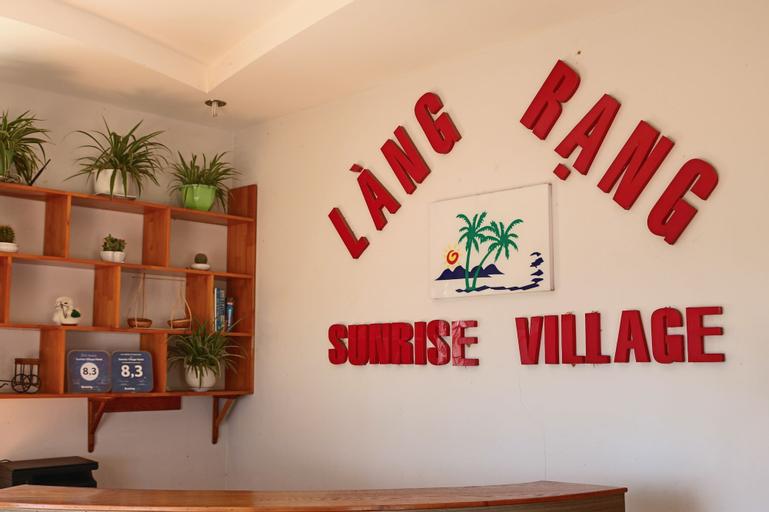 Sunrise Village Mui Ne Hotel, Phan Thiết