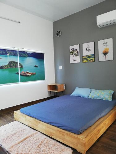 S20 Apartment, Hải An