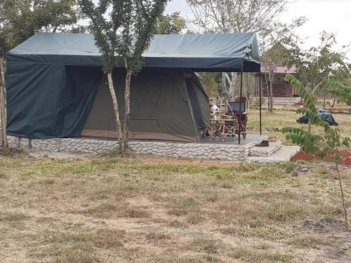 Mikumi Faru Tented Campsite, Kilosa