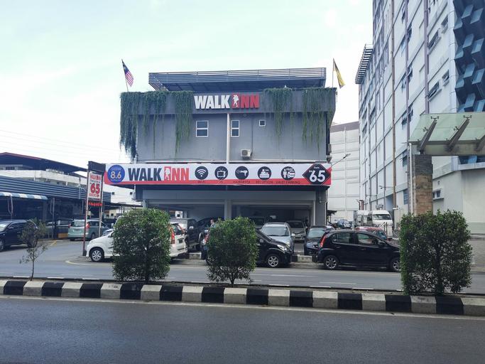 Walk Inn, Miri