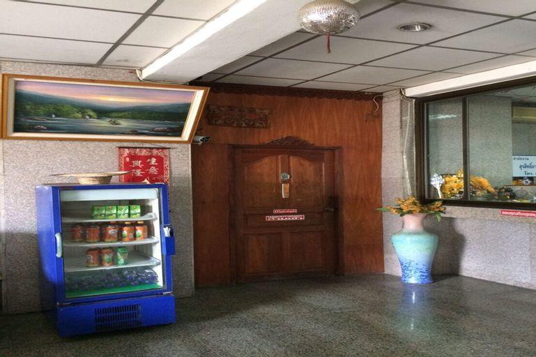 Win Bangna Hotel, Bang Na