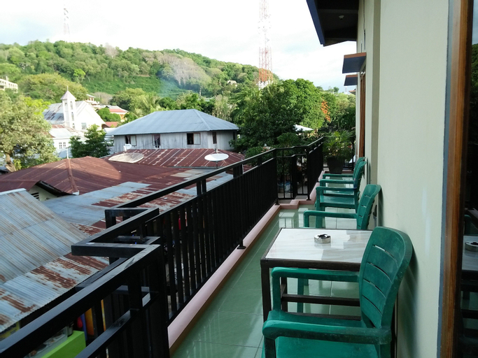 Siola Hotel & Capsule Hostel, West Manggarai