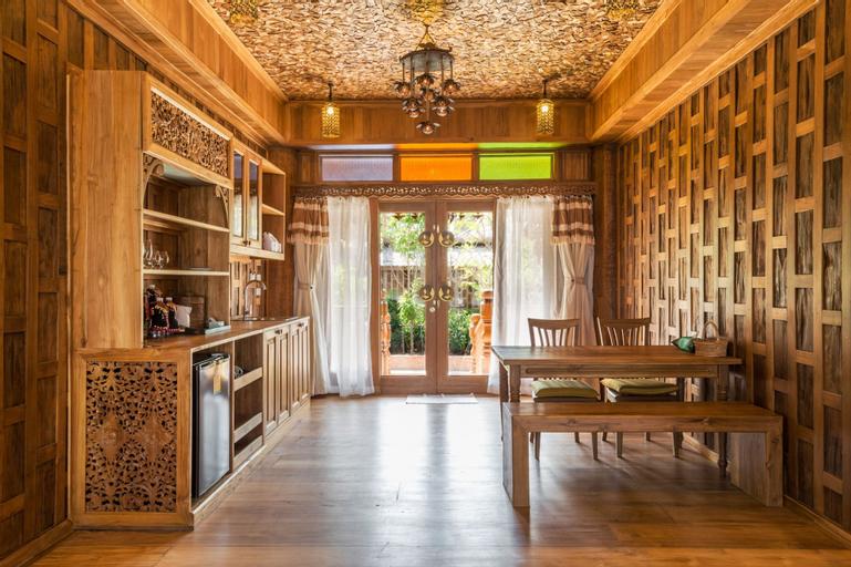 Santhiya Phuket Natai Resort & Spa, Takua Thung