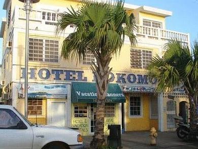 Hotel Kokomo,