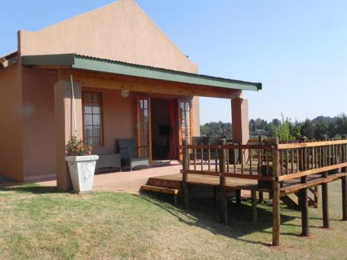J&B Lodge, Sisonke