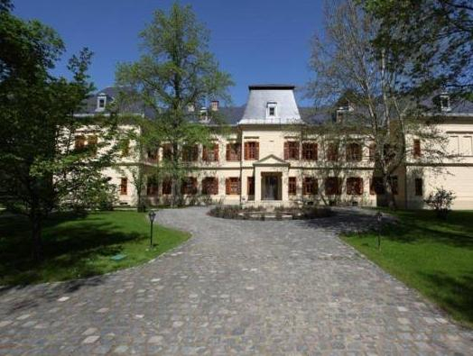 Fonix Medical Wellness Resort, Balassagyarmat