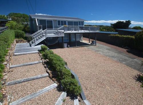 Bayview Retreat, Auckland